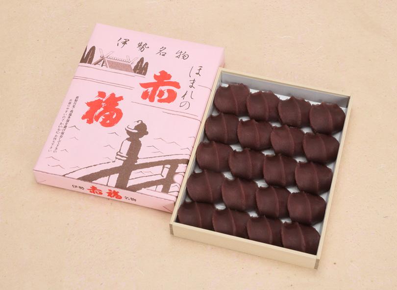 赤福(折箱)20個入 ※