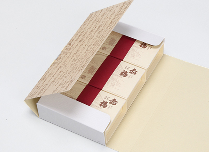 赤福 銘々箱 3箱入り ※