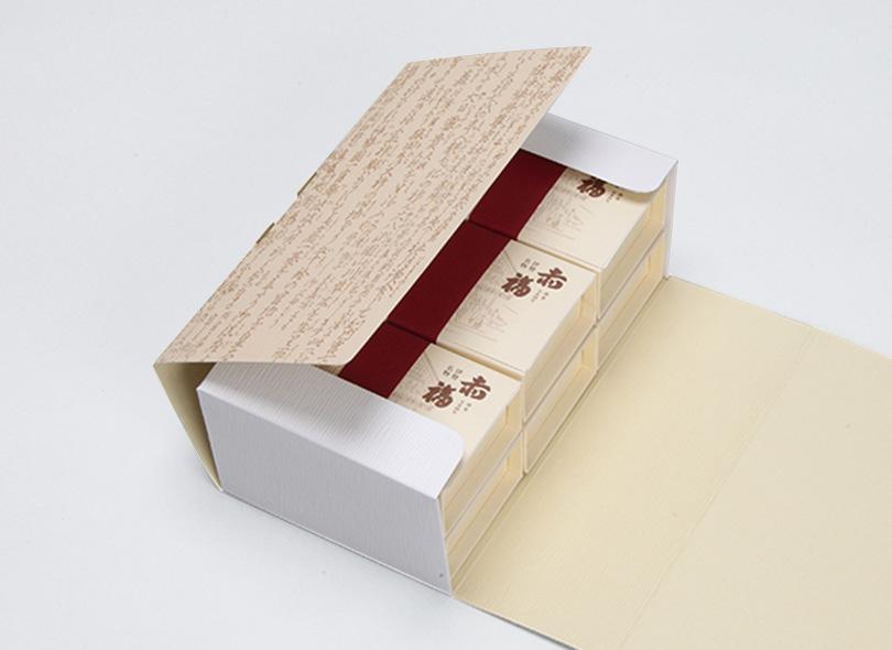 銘々箱(めいめいばこ)6箱入