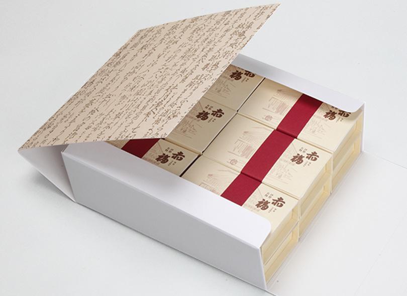 銘々箱(めいめいばこ)12箱入