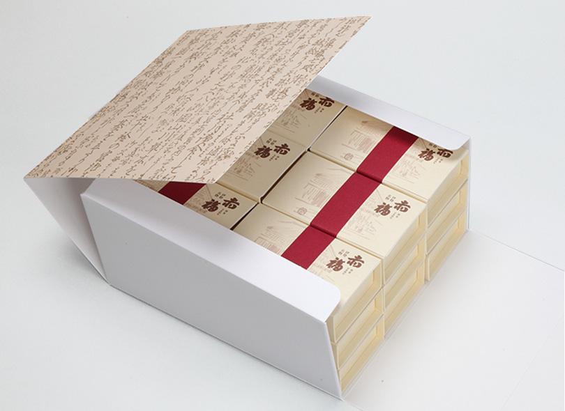 赤福 銘々箱 18箱入り ※